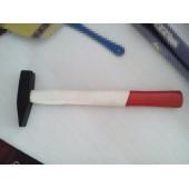 German type machinist's hammer