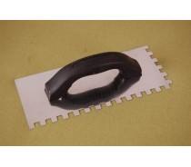 PLASTERING TROWEL WITH PLASTIC HANDLE-SINGLE TYC010