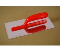 PLASTERING TROWEL WITH PLASTIC HANDLE-SINGLE  TYC004