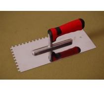 STAINLESS STEEL PLASTERING TROWEL-BLADE MATERIAL 420# TYC007