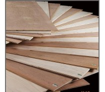 18*1220*2440mm Okoume Plywood