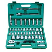 46 PCS 12.5MM Series Metric&Inch system Sets