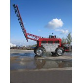 High clearance self propelled type boom sprayer 3WZ-2000B