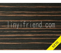 Decorative Engineered Wood Veneer5270