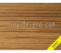 Decorative Engineered Wood Veneer5257