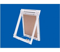 Aluminum Access Panel with MDF Board