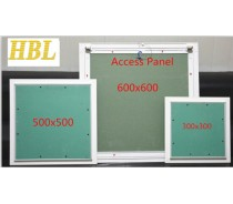 Knauf Type Gypsum Board Access Panel