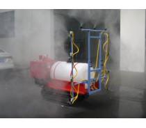 Self-propelled boom sprayer  3WZB-300