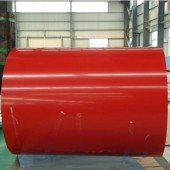 PE double coating aluminum sheet