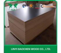 poplar core 18mm film faced plywood