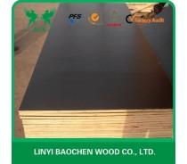 Melamine glue 18mm film faced plywood