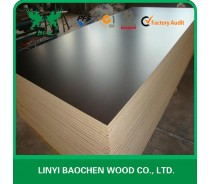 construction materials 18mm film faced plywood