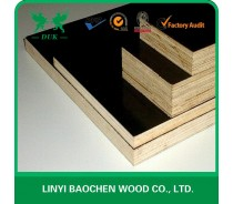 Building materials 18mm film faced plywood