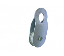 WST116 NO.08 STEEL PULLEY