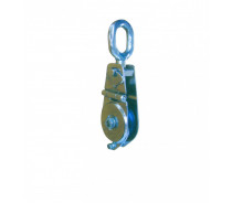 WST119 RIGGING BLOCK SINGLE WITH EYE