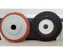 Metal Cap Flap Disc Manufacturer