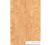 good quality wood grain pvc  film for kitchen cabinet door