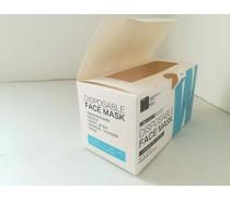 Wipes Packaging cardboard boxes