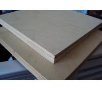 best quality birch plywood