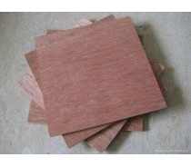 okoume plywood with good quality