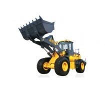 ZL50G wheel loader-XCMG-Hot sale