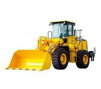 LW400K wheel loader-XCMG-Hot sale