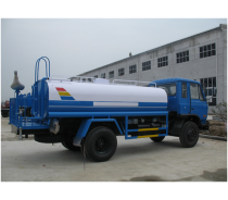 20000L water tanker truck-dongfeng chassis