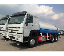 15000L Water Sprinkler Truck-HOWO Chassis