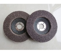 Normal Style Calcined Flap Disc Manufacturer