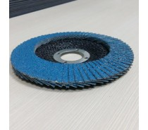 Stainless Steel Polishing Zirconia Flap Disc Manufacturer