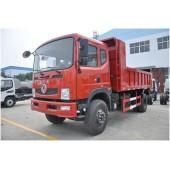 Dumper truck/Tipper-Dongfeng 4X2&18T