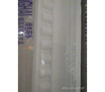 Decoration materials gypsum line