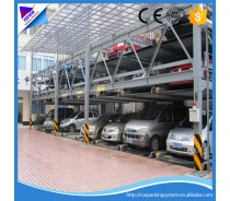 automed car parking system