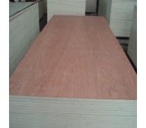 12mm bintangor face veneer poplar core commercial plywood