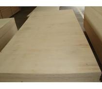 18mm furniture grade white birch plywood