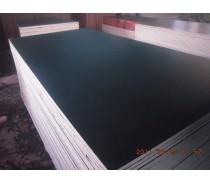 9/12/15mm Poplar Core Film Faced Waterproof Plywood