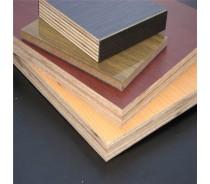 12mm 15mm 18mm Furniture Melamine Plywood