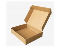 custom made corrugated box