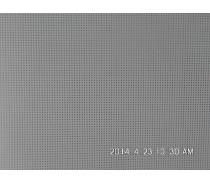 Suspended ceiling aluminum alloy panel