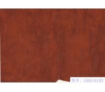 Wood Grain Decorative PVC Film for Windows & Doors