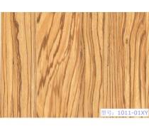 Wood Grain PVC Laminate Film for Furniture/Cabinet
