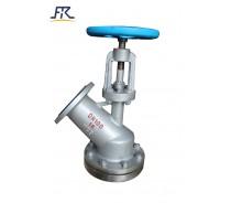 Tank Bottom Angle Valve,flush bottom valve