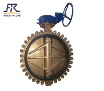 Centric Butterfly Valve,Centric Rubber Lined Butterfly Valve