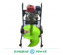 170CC big power gasoline engine potholing machine