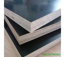 Film face waterproof plywood