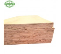 1220mm*2440mm Block Board/Blockboard for Furniture