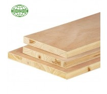 Wholesale Wood Blocks Board /Wood BlockBoard from China