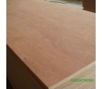 Pencil cedar laminated  poplar sheet commercial plywood