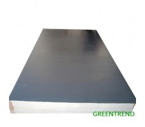4x8' Black Film faced plywood manufacturer