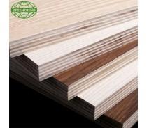 double sides 18 mm melamine laminated plywood
